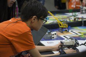 Digi-Bridge Robotics Team