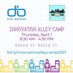 innovation alley camp
